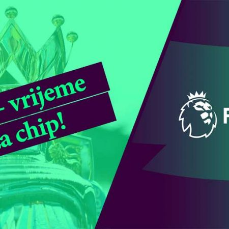 Fantasy Premier League – vrijeme je za chip!
