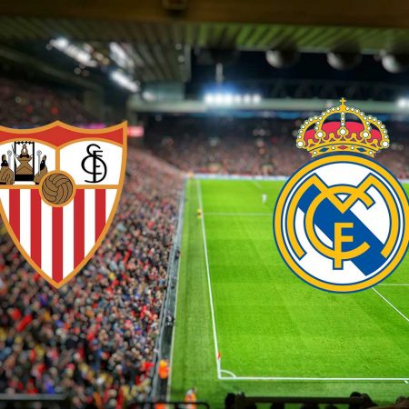 Tip dana: Sevilla – Real Madrid (subota 05.12.2020)