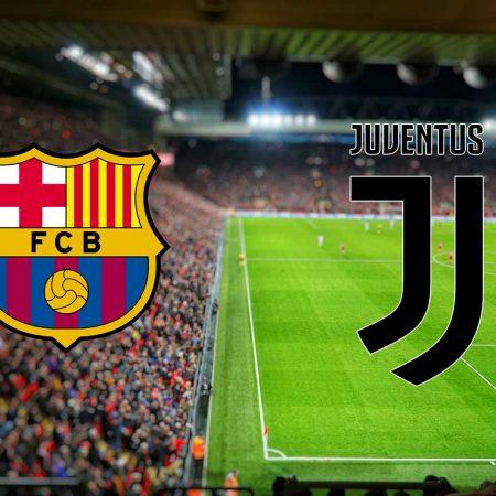 Tip dana: Barcelona – Juventus (utorak 08.12.2020)