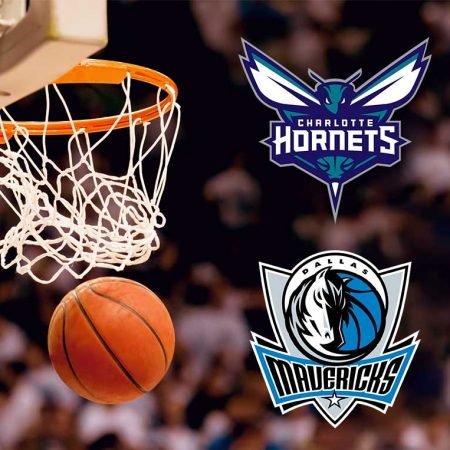 Prognoza: DAL Mavericks – CHA Hornets (srijeda 30.12.2020)