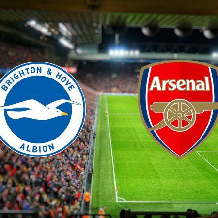 Tip dana: Brighton – Arsenal (utorak 29.12.2020)