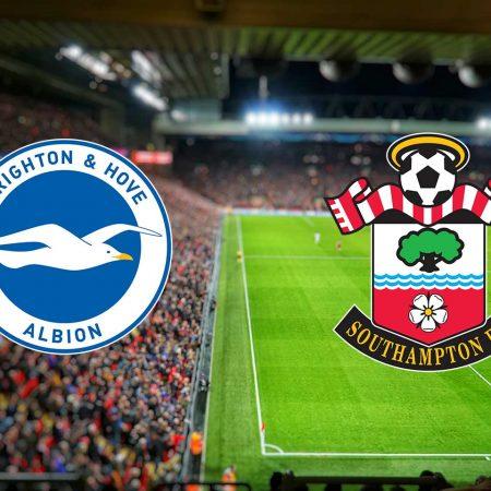 Prognoza: Brighton – Southampton (ponedeljak 07.12.2020)
