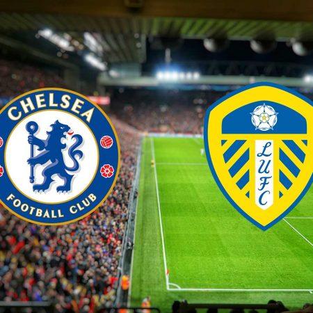 Prognoza: Chelsea – Leeds (subota 05.12.2020)