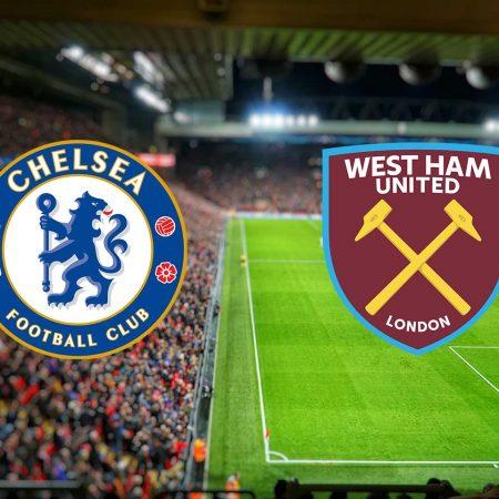 Tip dana: Chelsea – West Ham (ponedeljak 21.12.2020)