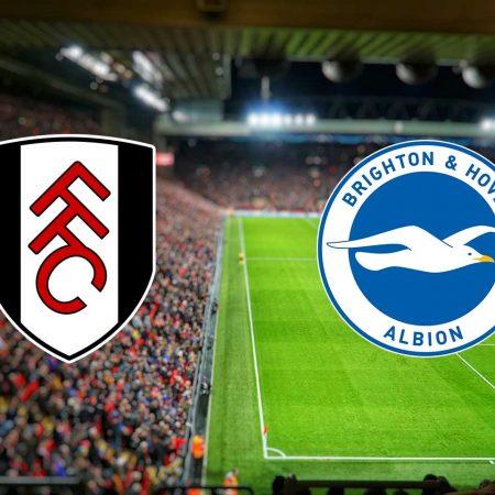 Tip dana: Fulham – Brighton (srijeda 16.12.2020)
