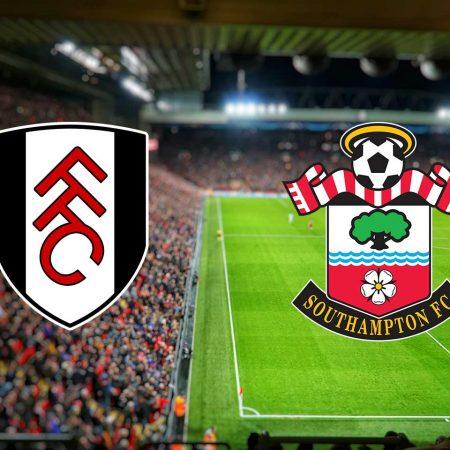 Tip dana: Fulham – Southampton (subota 26.12.2020)
