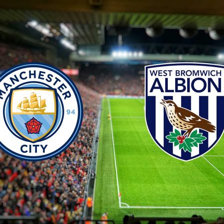 Tip dana: Man City – WBA (utorak 15.12.2020)