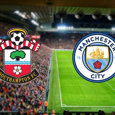 Tip dana: Southampton – Manchester City (subota 19.12.2020)