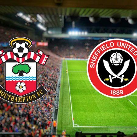Tip dana: Southampton – Sheffield United (nedjelja 13.12.2020)