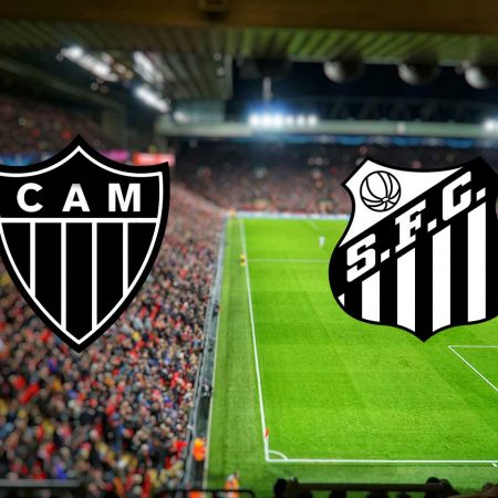 Prognoza: Atletico Mineiro – Santos (srijeda, 00:00)