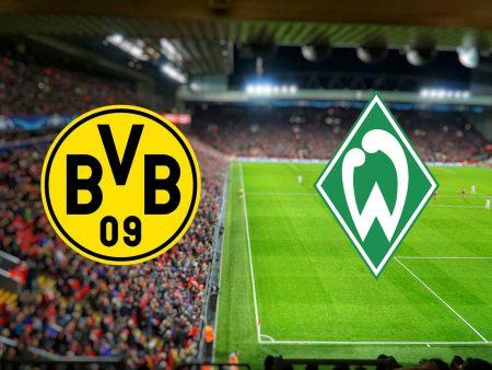 Tip dana: B. Moenchengladbach – W. Bremen (utorak, 18:30)