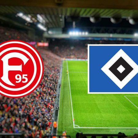Tip dana: Dusseldorf – Hamburger SV (utorak, 20:30)