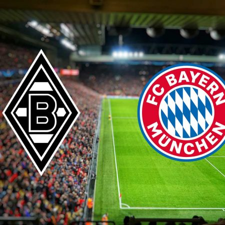 Prognoza: B. Monchengladbach – Bayern (petak 8.01.2021)