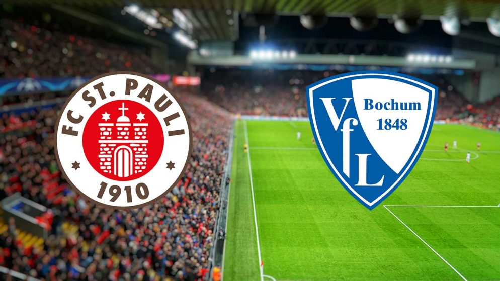 Tip dana: St. Pauli vs Bochum (četvrtak, 20:30)