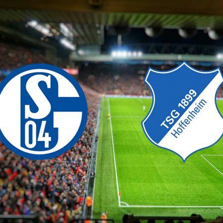 Tip dana: Schalke – Hoffenheim (subota 9.01.2021)