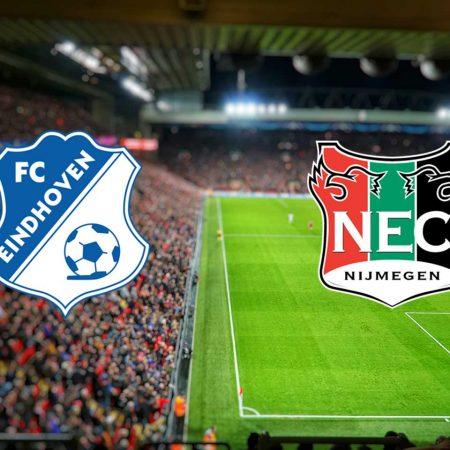 Tip dana: Eindhoven – NEC (ponedjeljak, 21:00)