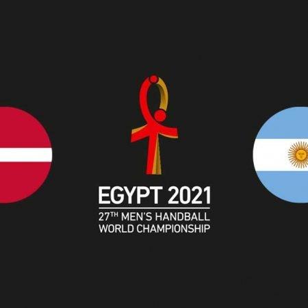 Prognoza: Danska – Argentina (utorak, 20:30)
