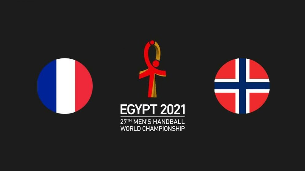 Tip dana: Norveška – Francuska (četvrtak 14.01.2021)