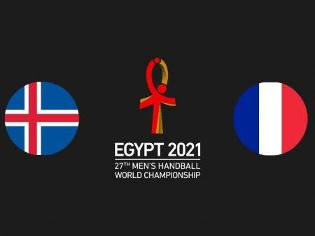 Prognoza: Island – Francuska (petak, 15:30)