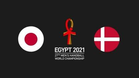 Prognoza: Japan – Danska (subota, 20:30)