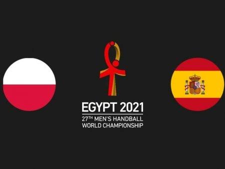 Tip dana: Poljska – Španjolska (nedjelja 17.01.2021)