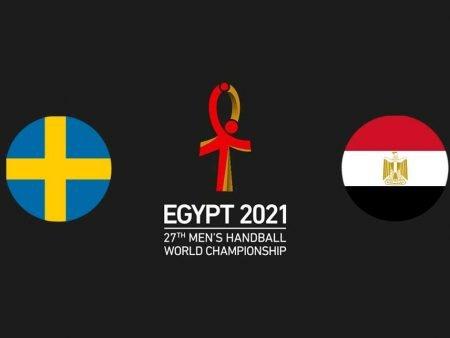Tip dana: Švedska – Egipat (ponedjeljak, 18:00h)