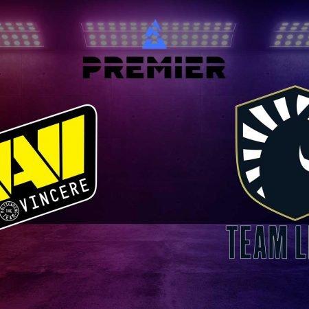 Prognoza: Natus Vincere – Team Liquid (srijeda, 16:30)