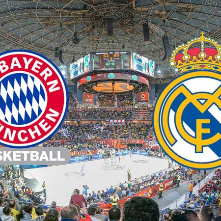 Prognoza: Bayern – Real Madrid (petak 15.01.2021)