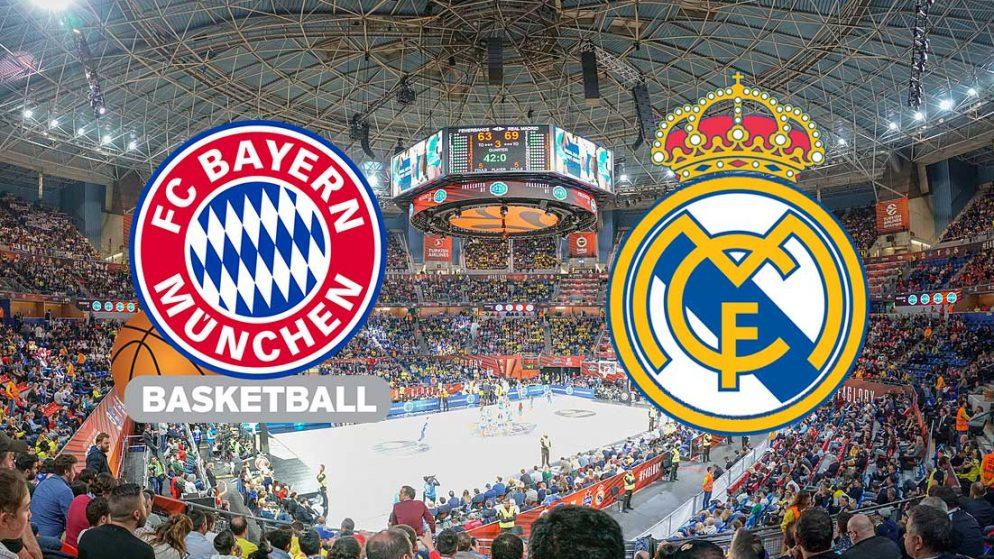 Real Madrid Bayern 2021