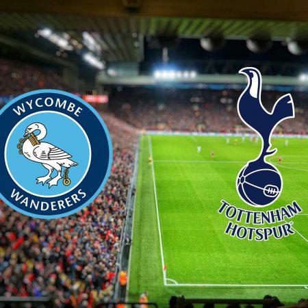 Prognoza: Wycombe – Tottenham (ponedjeljak, 20:45)