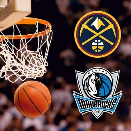 Prognoza: Dallas Mavericks – Denver Nuggets (četvrtak 7.01.2021)