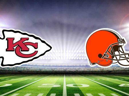 Prognoza: Kansas City Chiefs – Cleveland Browns (nedjelja 17.01.2021)