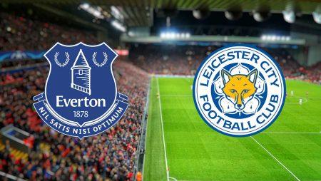 Prognoza: Everton – Leicester (srijeda, 21:15)