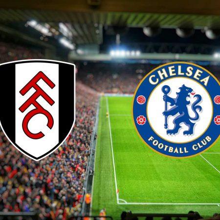 Prognoza: Fulham – Chelsea (subota 16.01.2021)