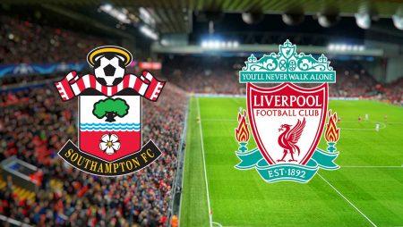 Tip dana: Southampton – Liverpool (ponedeljak 4.01.2021)