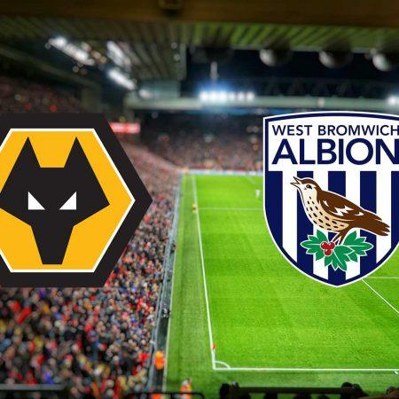 Tip dana: Wolves – WBA (subota 16.01.2021)