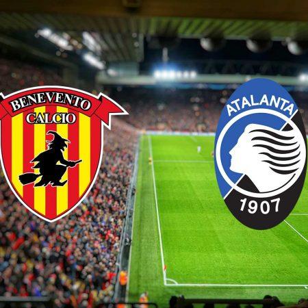 Prognoza: Benevento – Atalanta (subota 9.01.2021)
