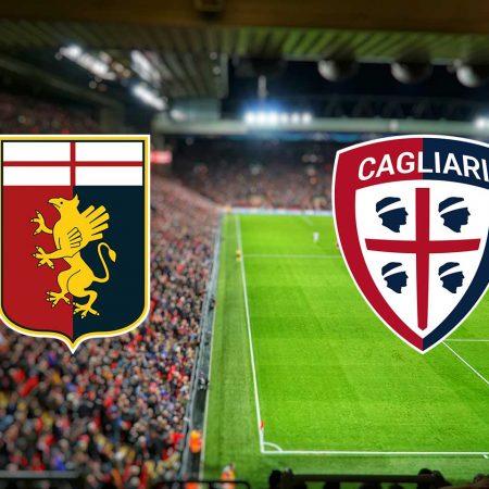 Prognoza: Genoa – Cagliari (nedjelja, 15:00)