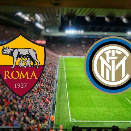 Prognoza: AS Roma – Inter (nedjelja 10.01.2021)
