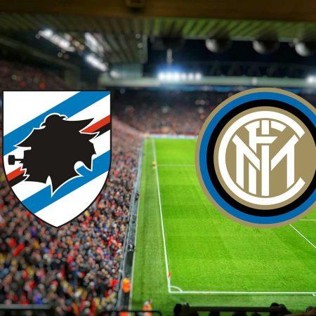 Tip dana: Sampdoria – Inter (srijeda 6.01.2021)