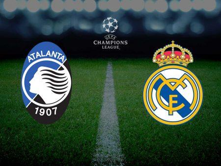 Tip dana: Atalanta – Real Madrid (srijeda, 21:00)