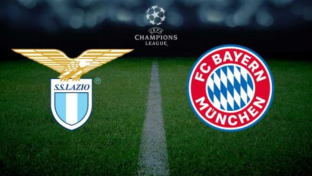 Prognoza: Lazio – Bayern Minhen (utorak, 21:00)