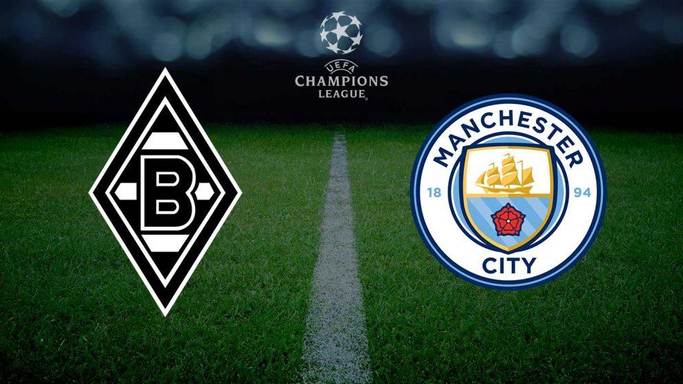 Prognoza: B. Monchengladbach – Manchester City (srijeda, 21:00)