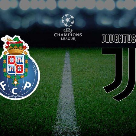 Tip dana: Porto – Juventus (srijeda, 21:00)