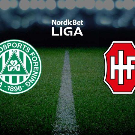 Prognoza: Viborg vs Hvidovre IF (petak, 18:00)