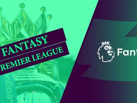 Fantasy Premier League – ključni dio sezone
