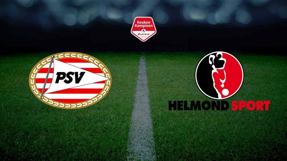 Prognoza: Jong PSV – Helmond Sport (utorak, 21:00)