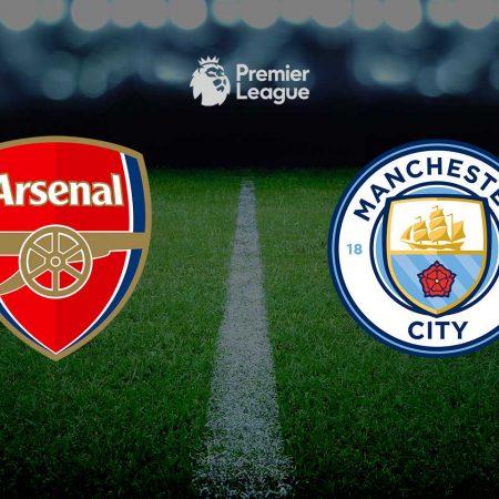 Tip dana: Arsenal – Manchester City (nedjelja, 17:30)