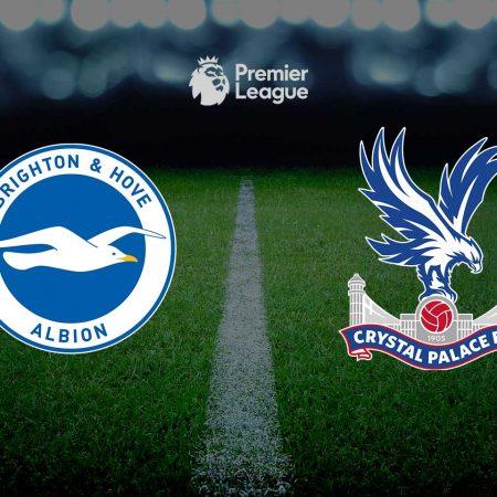 Tip dana: Brighton – Crystal Palace (ponedjeljak, 21:00)