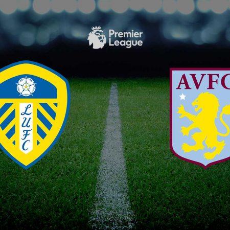 Prognoza: Leeds United vs Aston Villa (subota, 18:30)